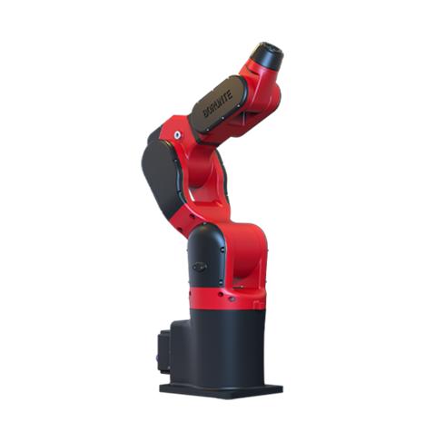 BRTIRUS 00707A 伯朗特工业机器人