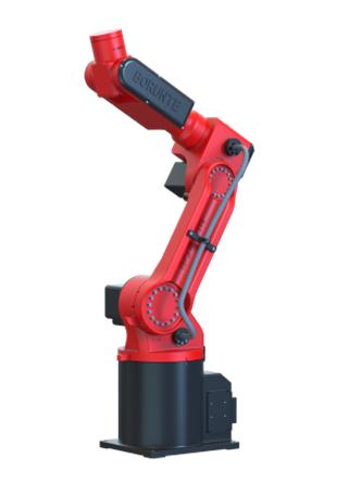 BRTIRUS 0805A 伯朗特工业机器人