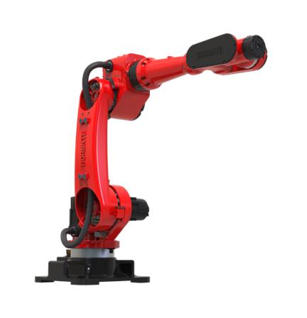 BRTIRUS 2550A 伯朗特工业机器人