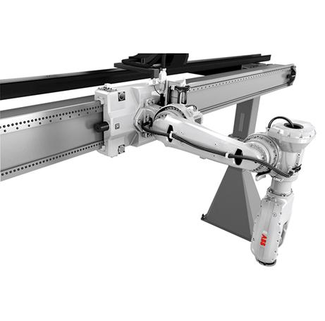 IRB 6620LX ABB工业机器人