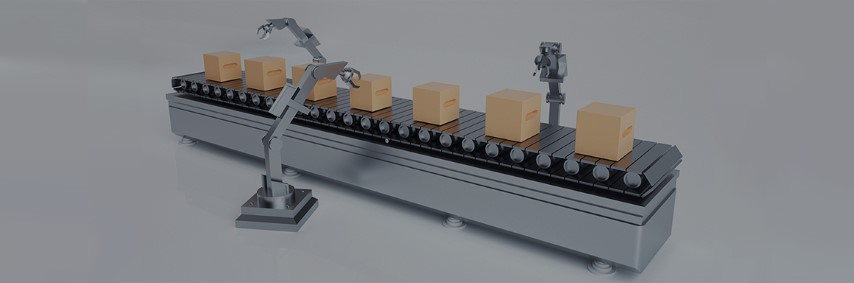 3D检测 智能机器人系统