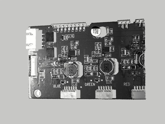 三维点云 三维机器视觉 3Dvision