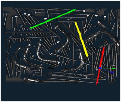 三维机器视觉设备 3Dvision 三维点云
