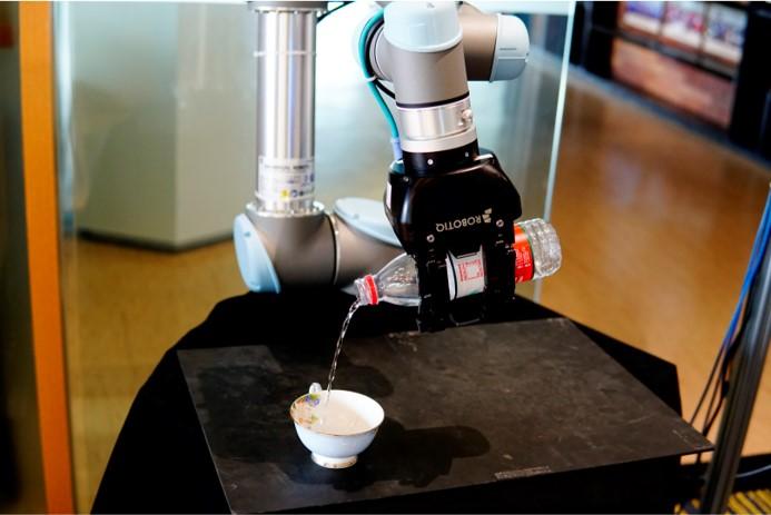 机器人视觉系统 机器视觉