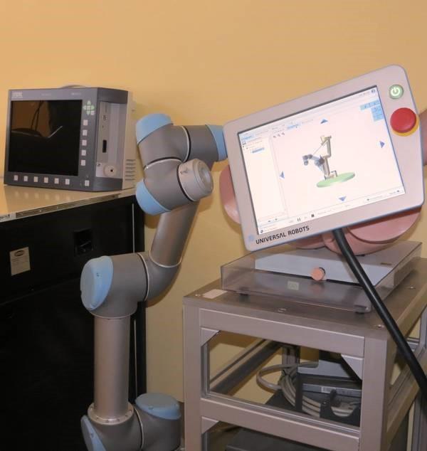 UR5协作机器人