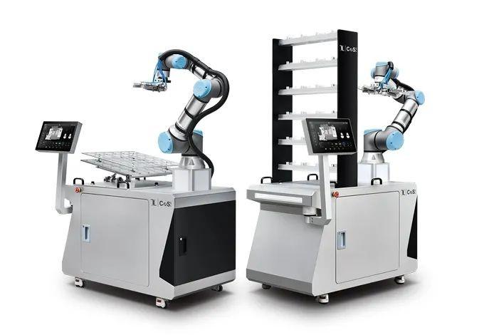 UR机器人