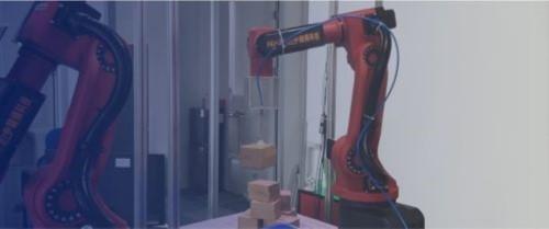 机器人引导 机器人系统
