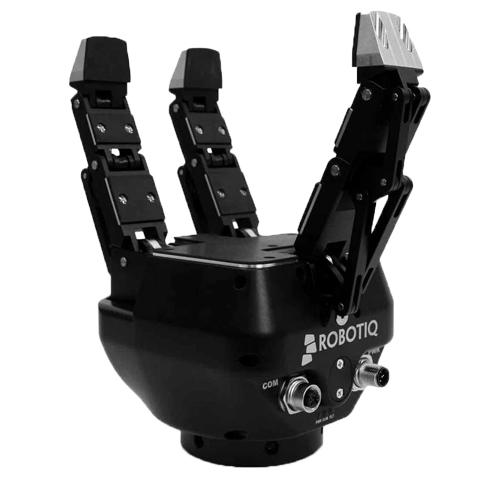 Robotiq三指夹爪